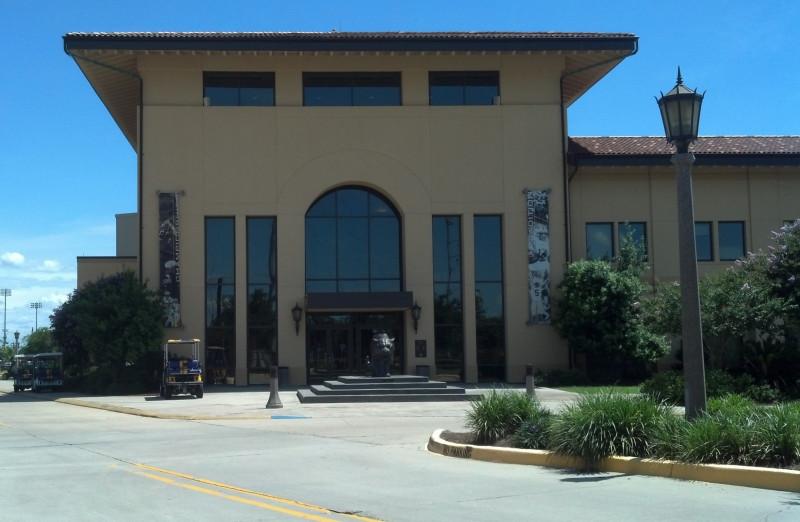 LSU Football Operations Center