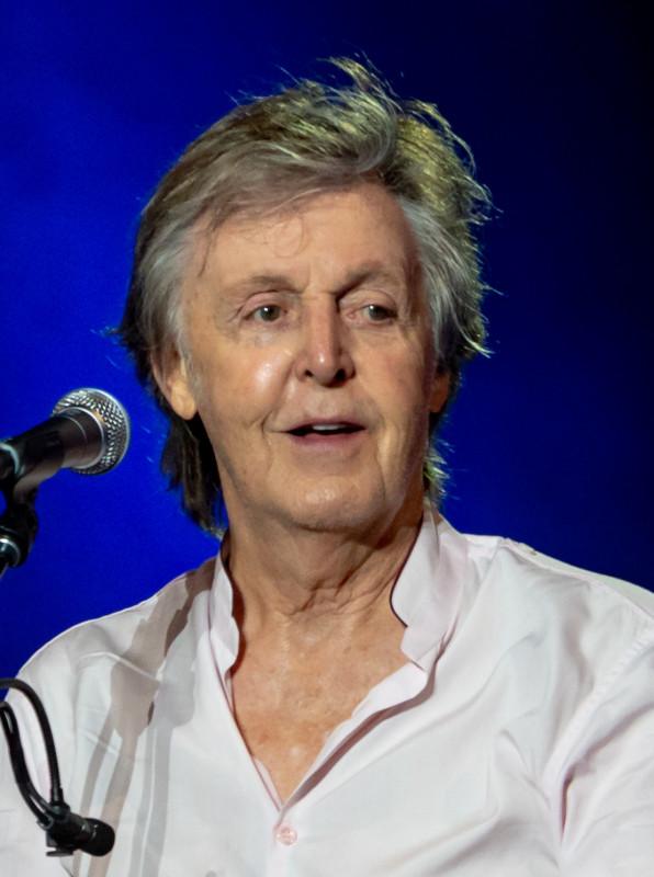 History of Paul McCartney in Timeline - Popular Timelines