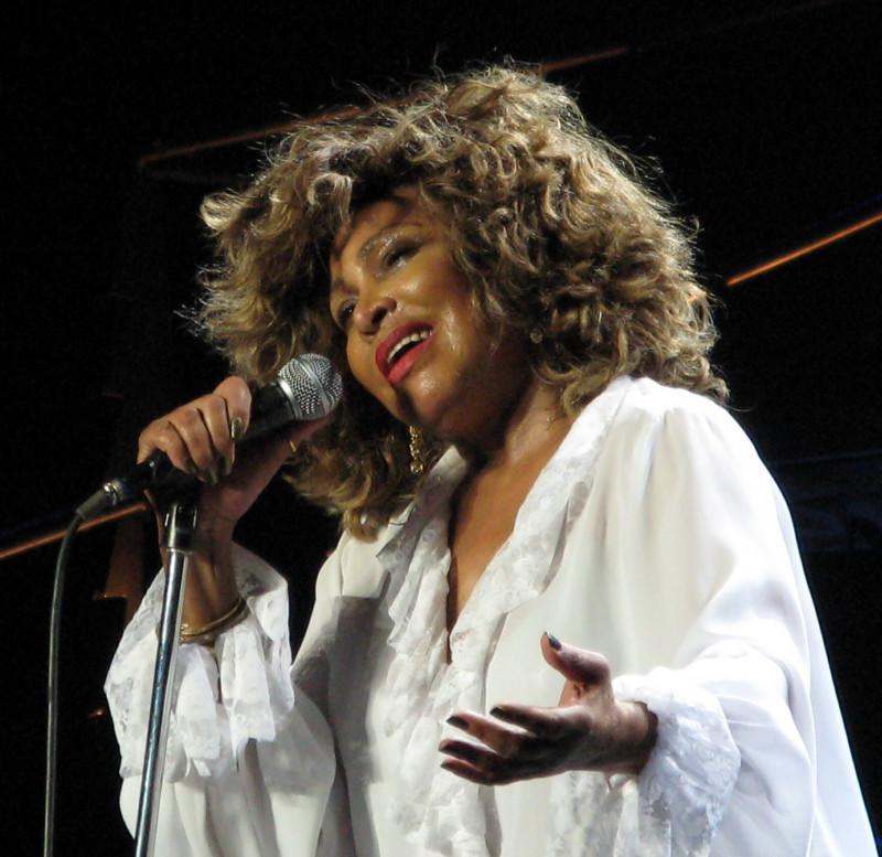 Tina Turner