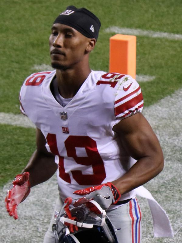 Travis Rudolph