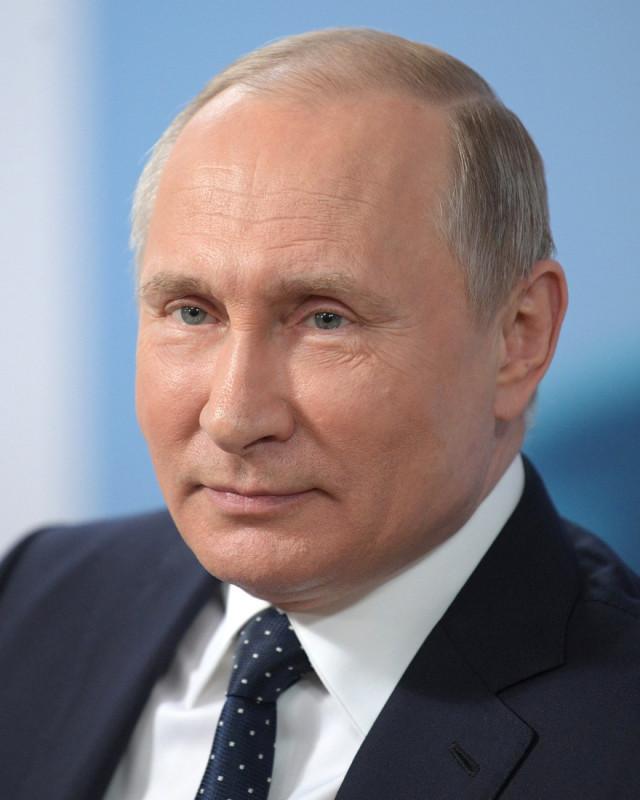 History Of Vladimir Putin In Timeline Popular Timelines